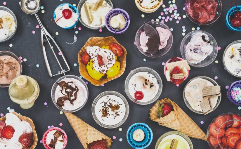 Ice Cream Festival