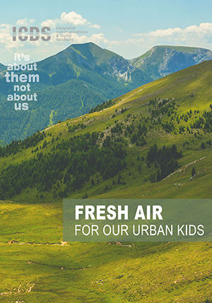 Fresh Air for our Urban Kids