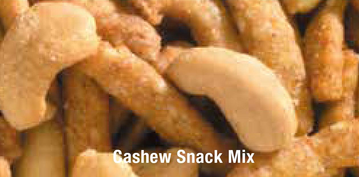 Cashew Snack Mix