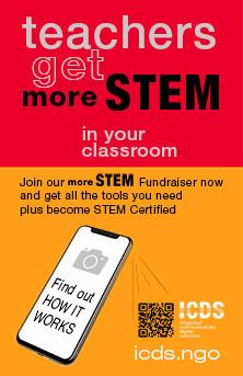more STEM